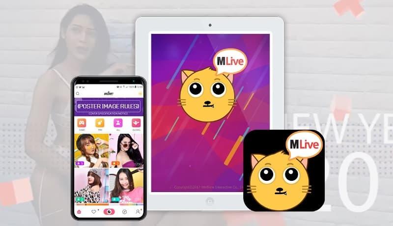 MLiveU Hot Live China Show