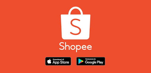 Cara mendaftar akun Shopee