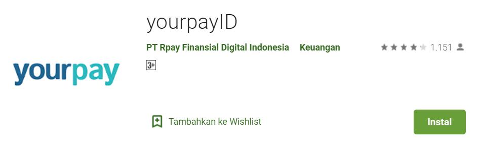 Apk transfer uang tanpa rekening