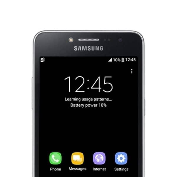 Cara hard reset hp Samsung